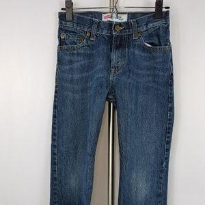 Levi's 514 Straight Women's Jeans AQ03